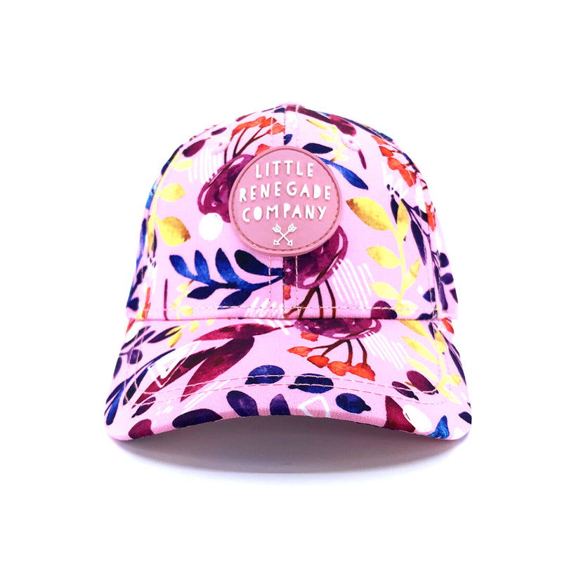 UTOPIA BASEBALL CAP - 3 Sizes
