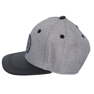 WOLF GREY CAP – 3 Sizes