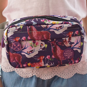 WOODLAND WONDER BELT BAG