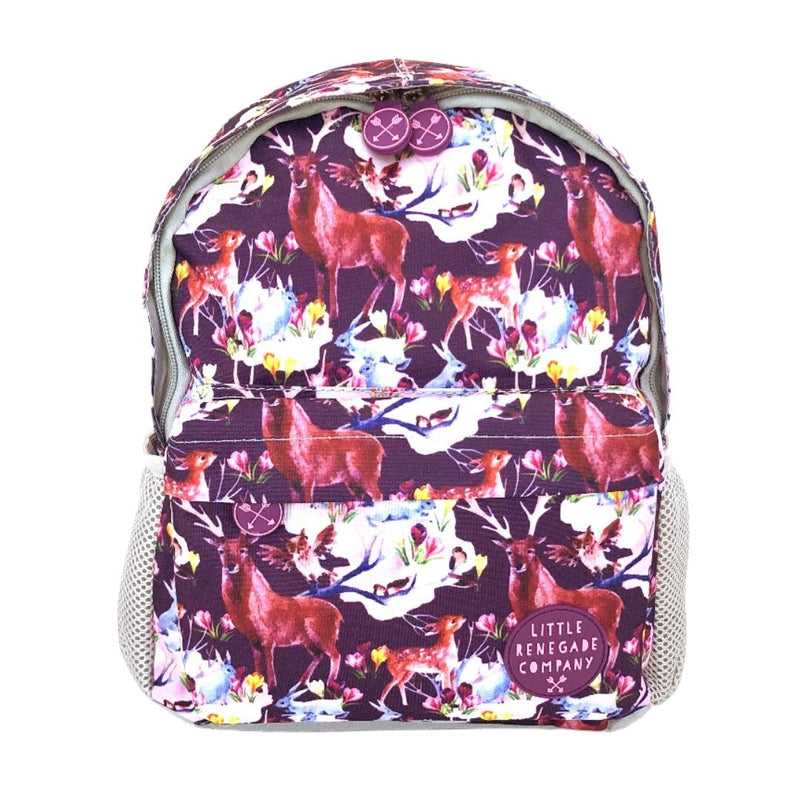 WOODLAND WONDER MINI BACKPACK