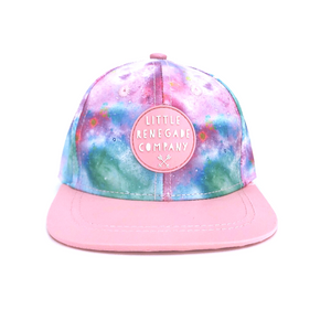 COTTON CANDY CAP – 3 Sizes