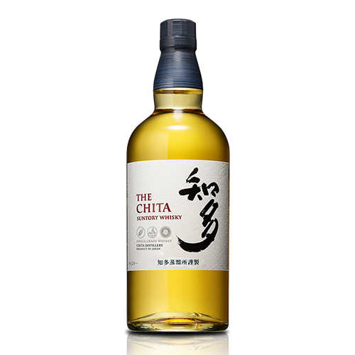 Suntory The Chita Single Grain - The Malt Vault