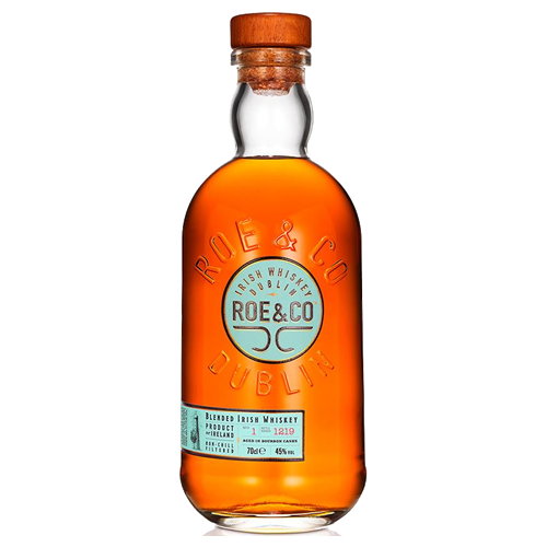 Roe and Co Batch 1 Blend - The Malt Vault