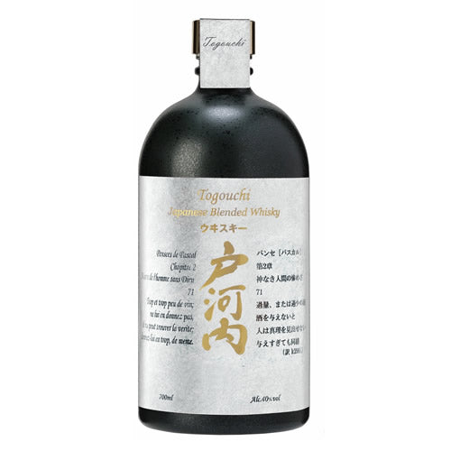 Togouchi Premium Blend - The Malt Vault