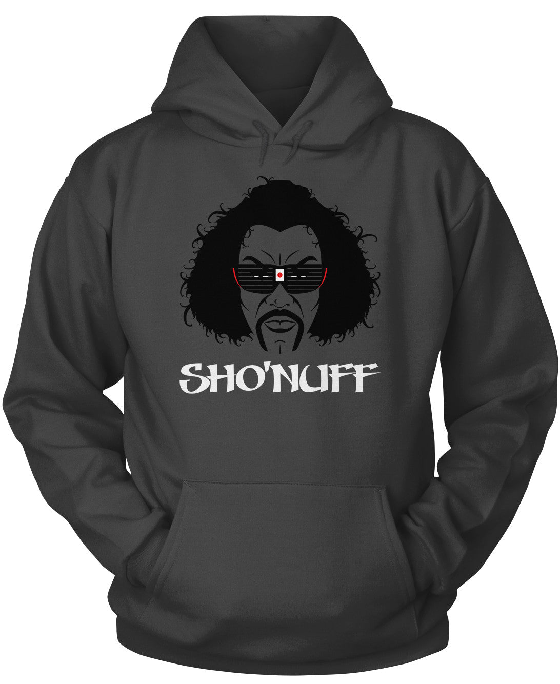 Sho'nuff Hoodie - Exclusive Limited Edition