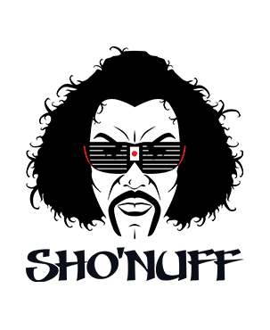 Sho'nuff T-Shirt - The Last Dragon