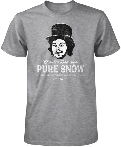 Pure Snow T-Shirt