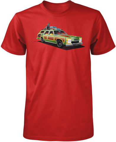 The Family Truckster Exclusive T-Shirt