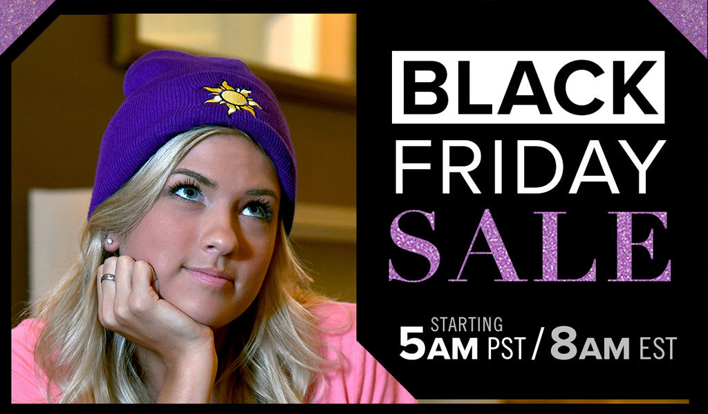 Shop Black Friday deals NOW!
