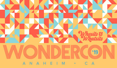 WonderCon 2019: Con Season Begins