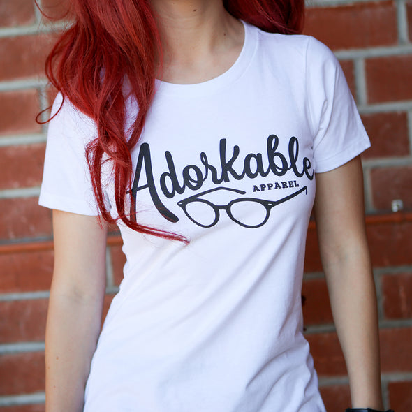 Adorkable Apparel Women's Tee