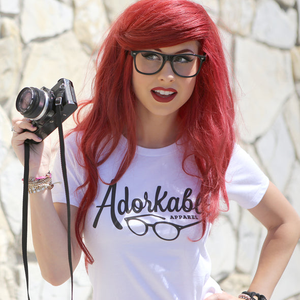 Adorkable Apparel Women's Tee - Whosits Whatsits