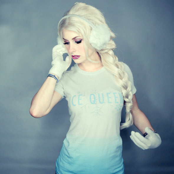 Ice Queen Women's Tee - Whosits Whatsits