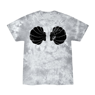 MerVamp Tie Dye Tee - Whosits Whatsits