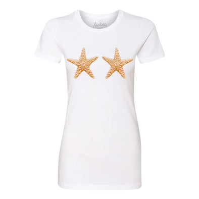 Sea Star Mermaid Women's Tee - Whosits Whatsits