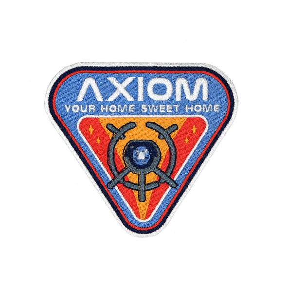 Axiom Patch - Whosits & Whatsits