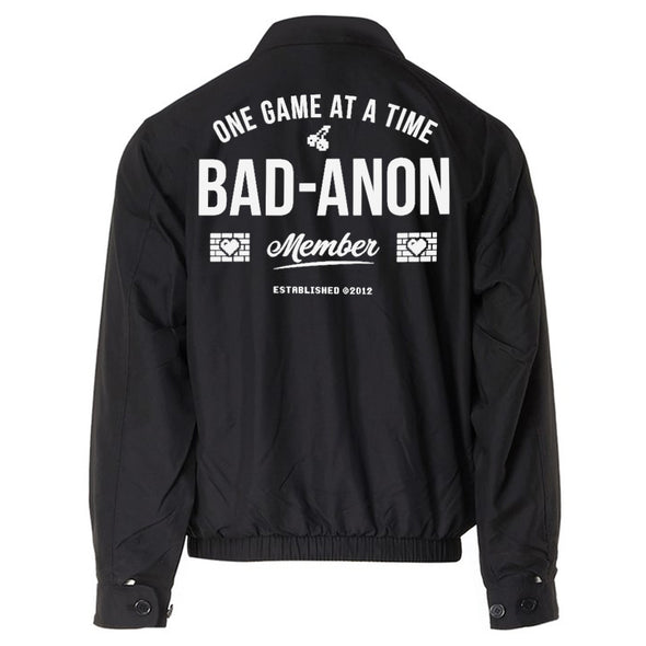 Bad-Anon Member Jacket