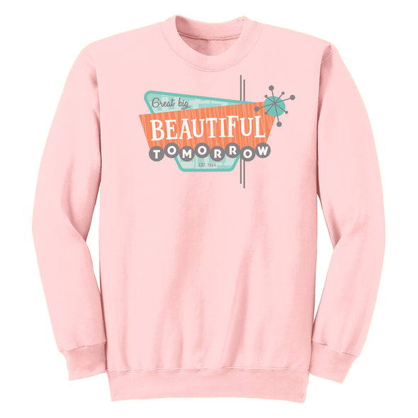 Beautiful Tomorrow Crewneck