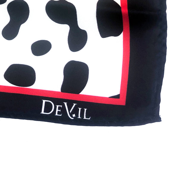 DeVil Silky Scarf - Whosits Whatsits