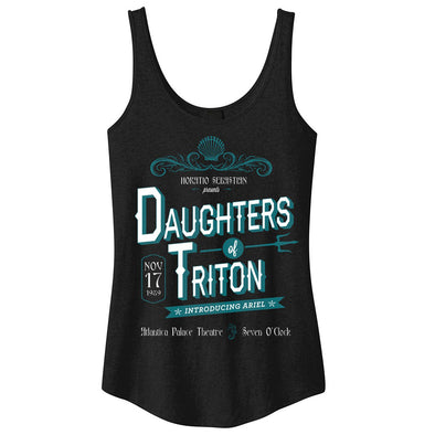 Daughters of Triton Tank