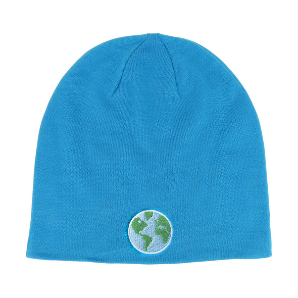 Earth Pass Beanie - Whosits Whatsits