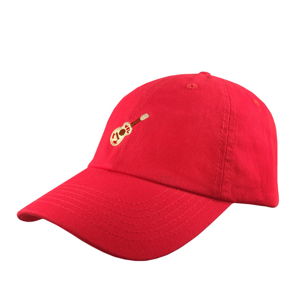 Vihuela Guitar Dad Hat