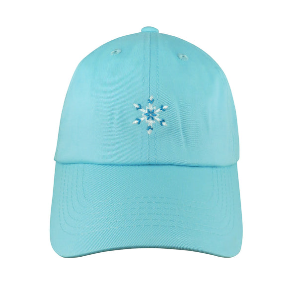 Snow Queen Dad Hat - Whosits Whatsits