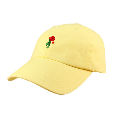Enchanted Rose Dad Hat