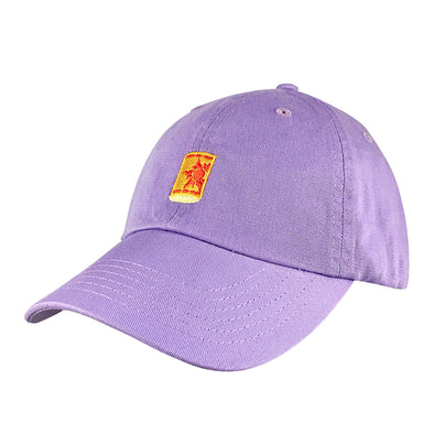 Floating Lantern Dad Hat