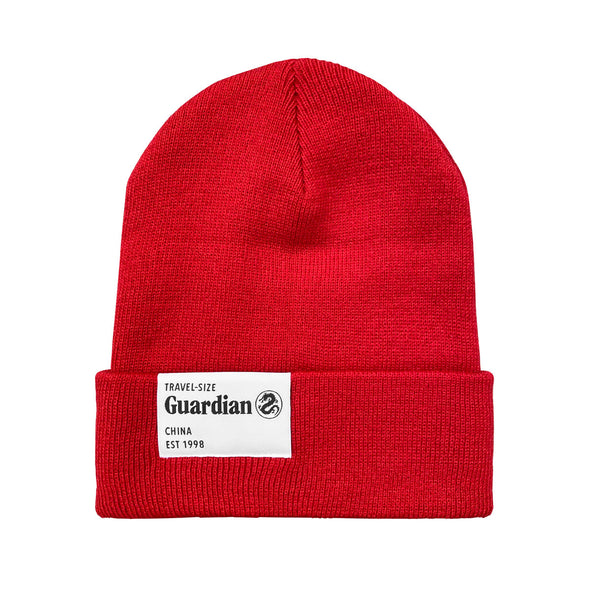Guardian Beanie - Whosits Whatsits