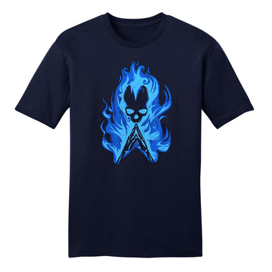 Lord of the Dead Tee - Whosits Whatsits