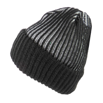 Pumpkin King Cuff Beanie - Whosits Whatsits