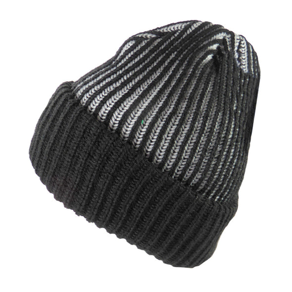 Pumpkin King Cuff Beanie - Whosits & Whatsits