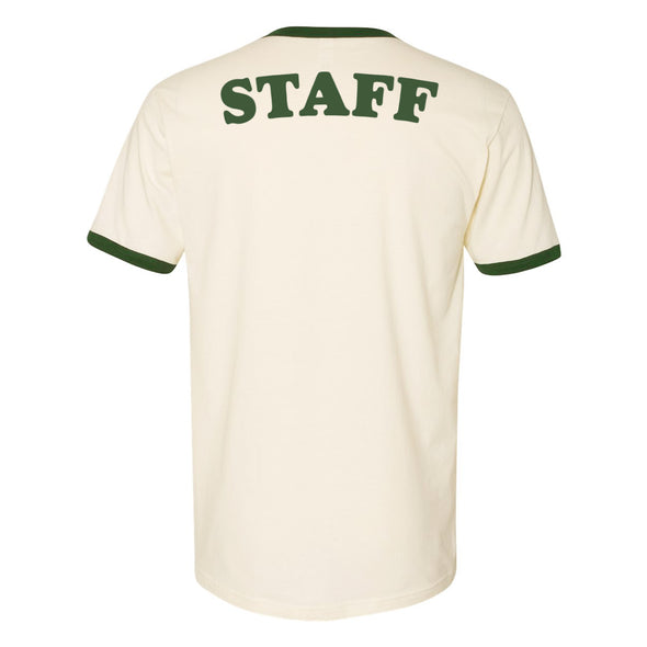 Lake Destiny Staff Tee