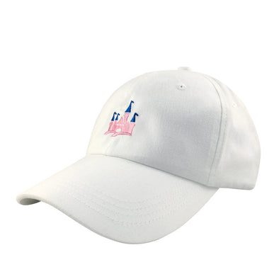 West Castle Dad Hat