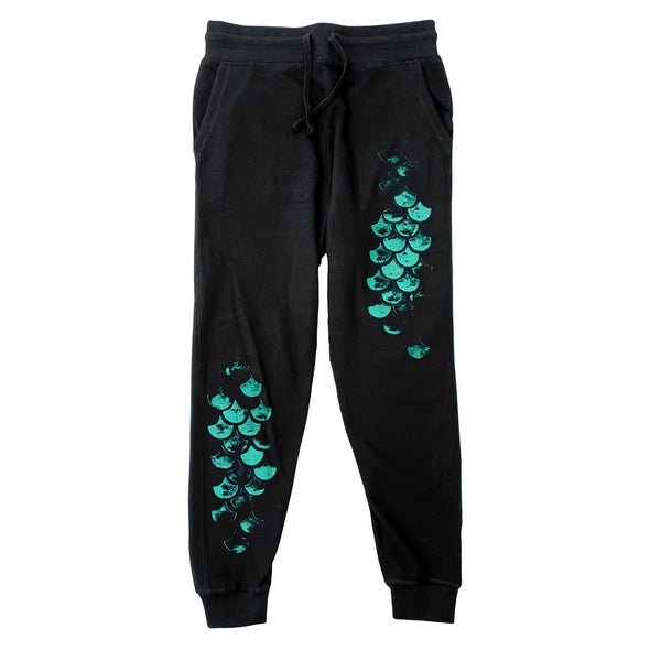 MerVamp Scale Joggers