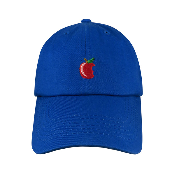 Poison Apple Dad Hat - Whosits Whatsits