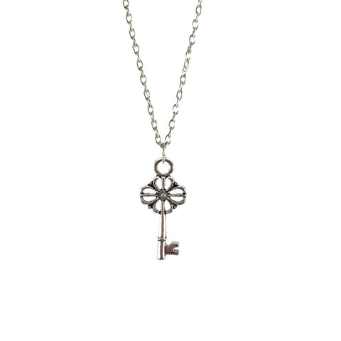 Sofia's Key Necklace