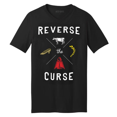 Reverse the Curse Tee