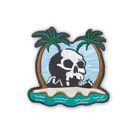 Skull Rock Patch