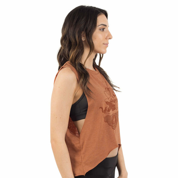 Medieval Legend Women's Muscle Tank - Whosits Whatsits