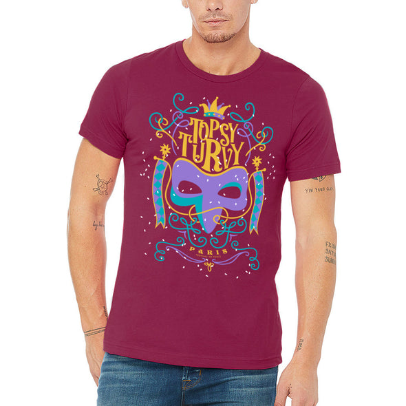Topsy Turvy Tee - Whosits Whatsits
