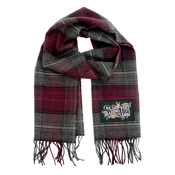 Trading Post Scarf - Whosits Whatsits