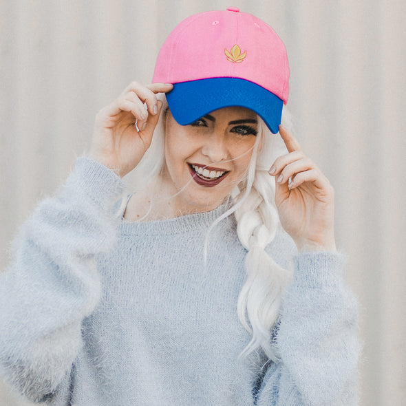 Snow Princess Dad Hat - Whosits & Whatsits