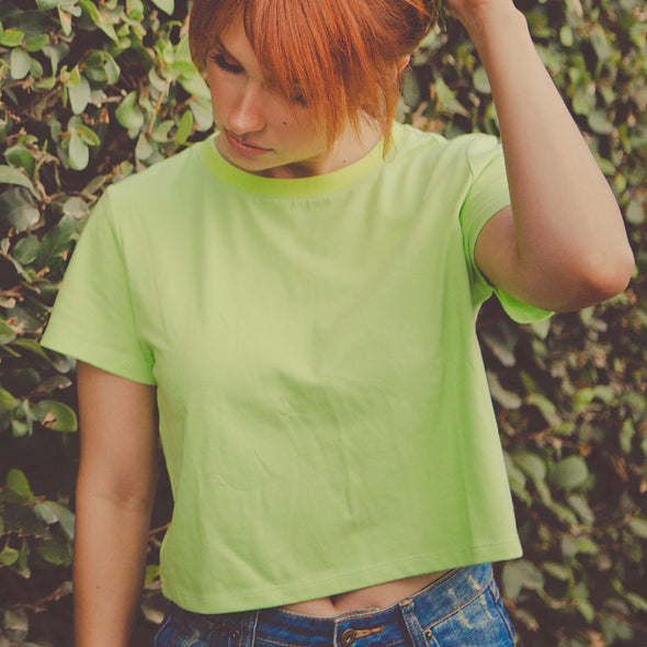 Pixie Wings Boxy Tee - Whosits Whatsits