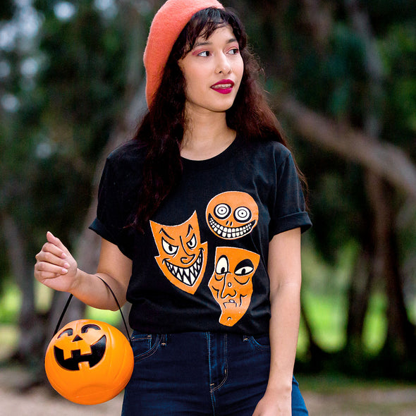Trick or Treaters Tee - Whosits Whatsits