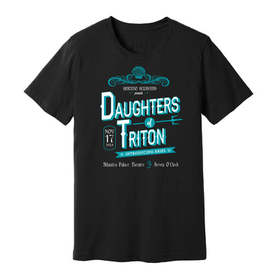 Daughters of Triton Unisex T-Shirt - Whosits Whatsits