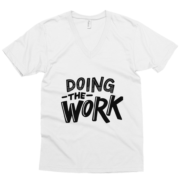 Doing the WORK - Women's T-shirt