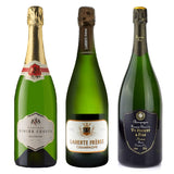 Grower Champagne 3 Pack