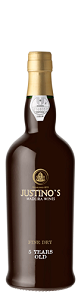 Justino's Madeira Fine Dry Reserve 5 Yr Old (375ml)